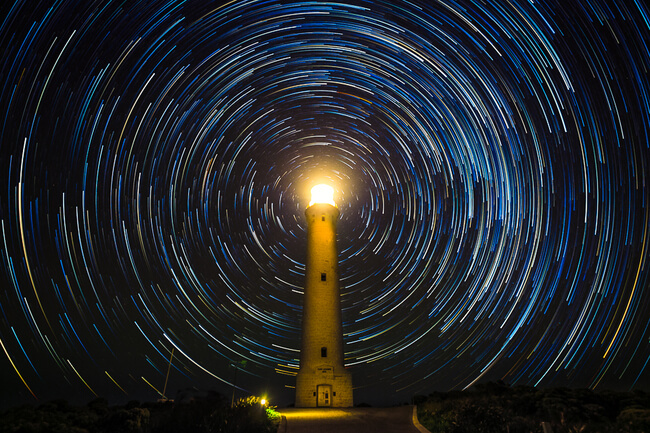 long exposure photography 5
