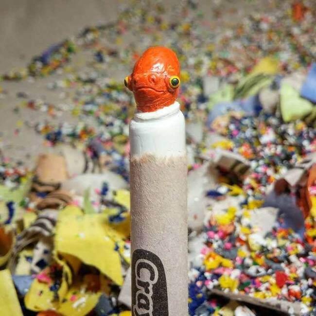 crayon creations 3