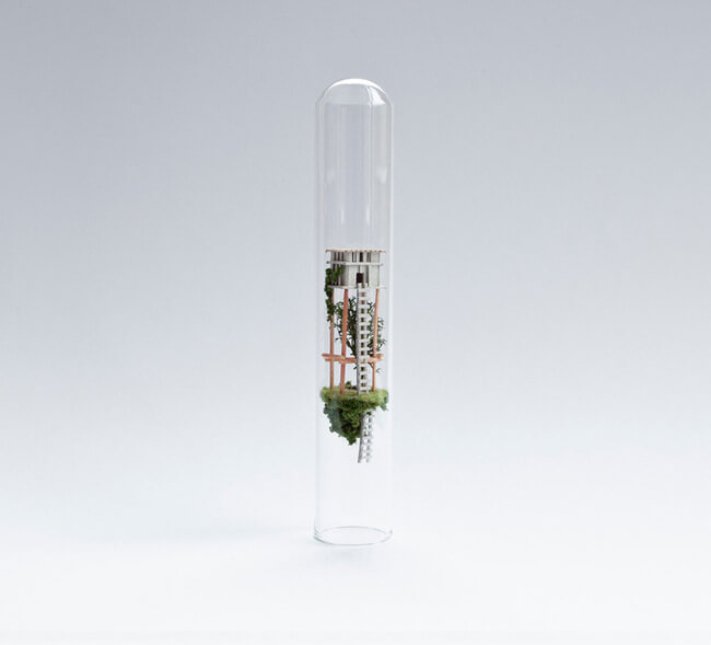 test tube art 3