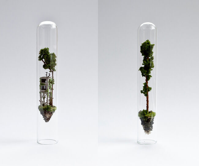 test tube art 4
