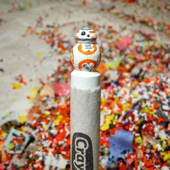 crayon figures 17