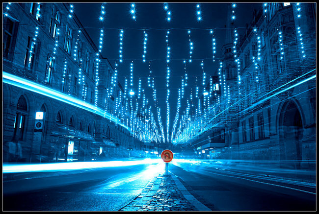 long exposure photography 12
