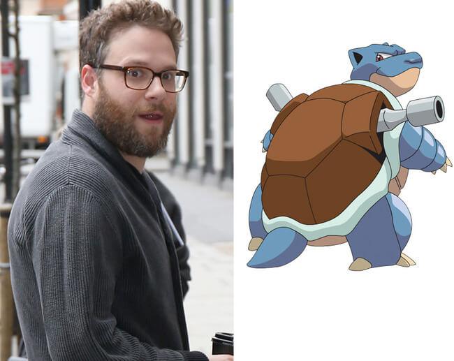 celebs look like pokemon 7