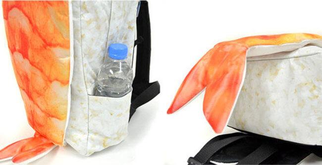 Backpacks Look Like Sushi 6