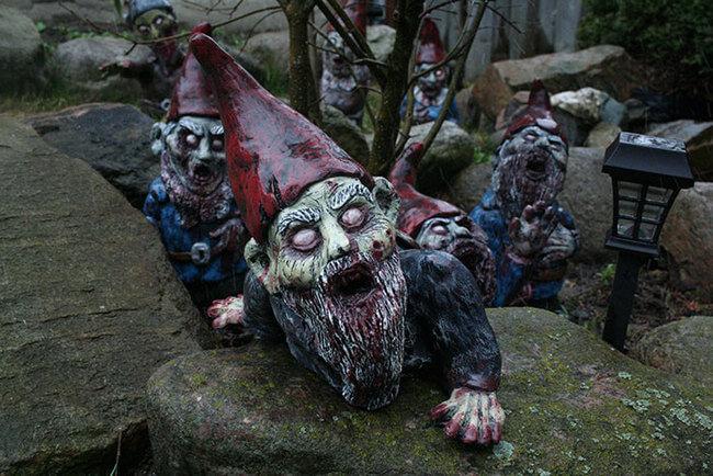 zombie gnomes 9