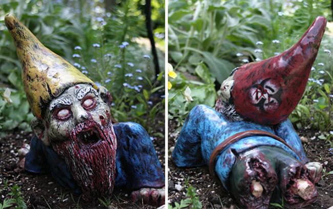 zombie gnomes 1