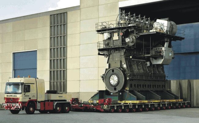 Largest Manmade stucture 8
