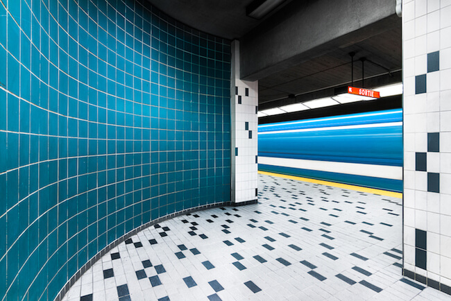 Chris Forsyth subway project 3