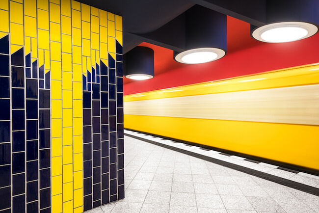 Chris Forsyth subway project 8