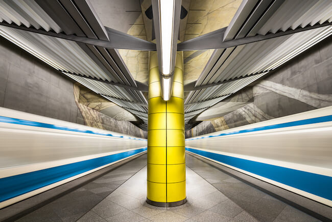 Chris Forsyth subway project 18