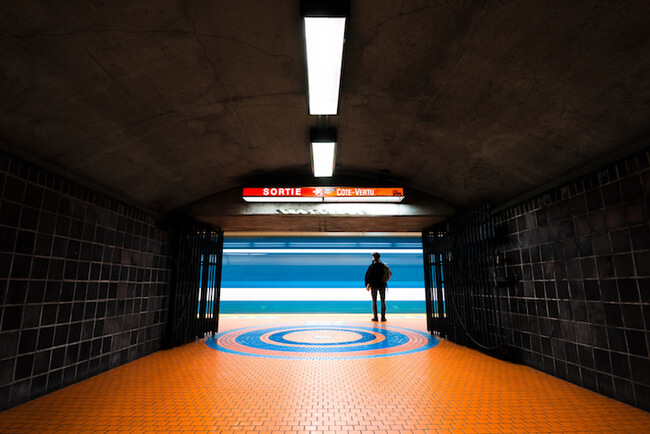 Chris Forsyth Shows Us The Beautiful World Of Subway Systems 21