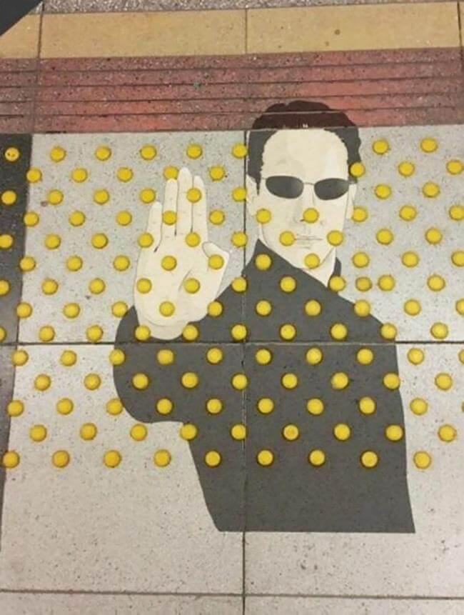 creative Vandals street art 8
