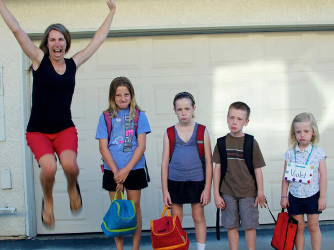 funny back to school pictures 1
