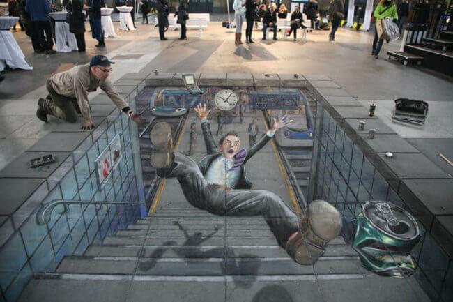 cool street art 9
