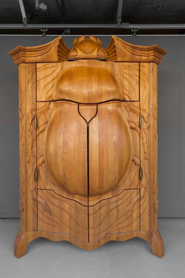 beetle cabinet 1