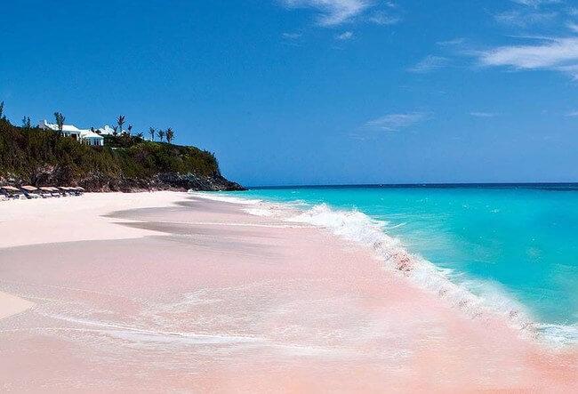 Unusual Beaches Around the World 2