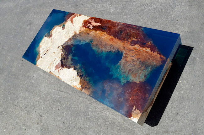 resin coffee table 9