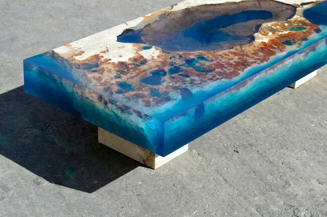 resin design table 3