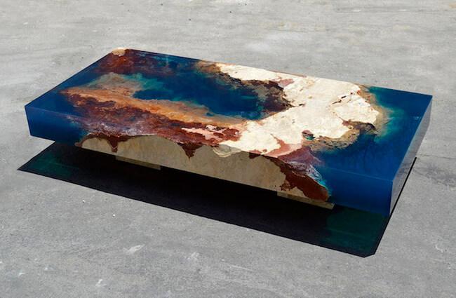 resin coffee table 1