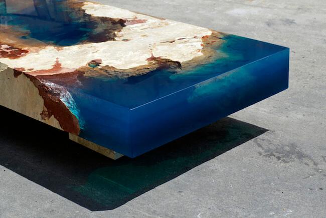 resin table design 5