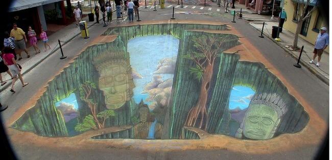 best street art 37