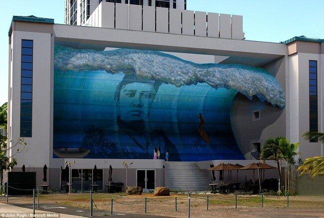 cool street art 11