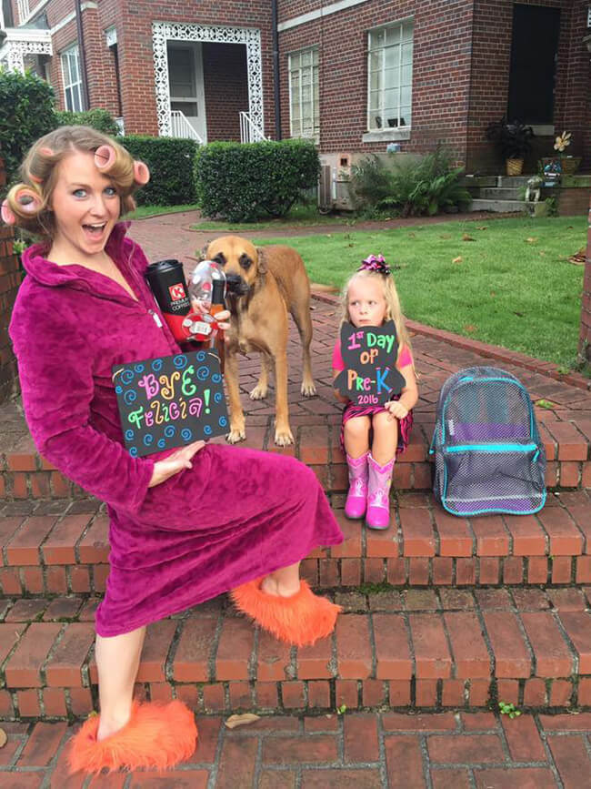 funny back to school pictures 11