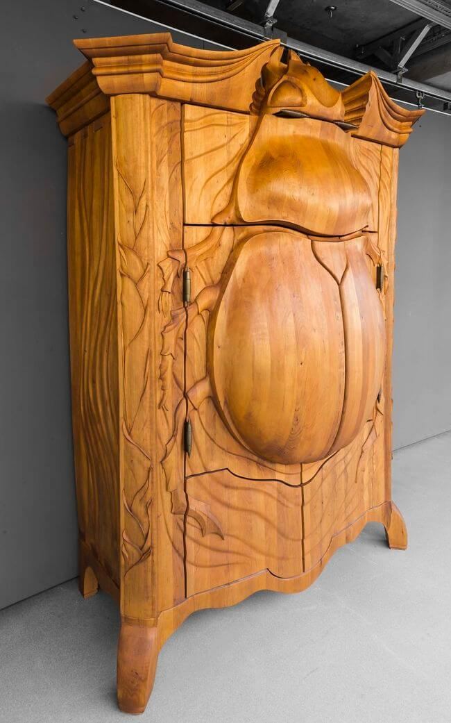 beetle cabinet 2