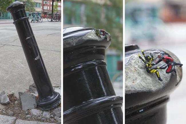 creative Vandals street art 22