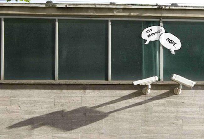 creative Vandals street art 10