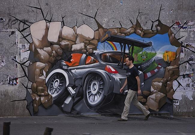 cool street art 5