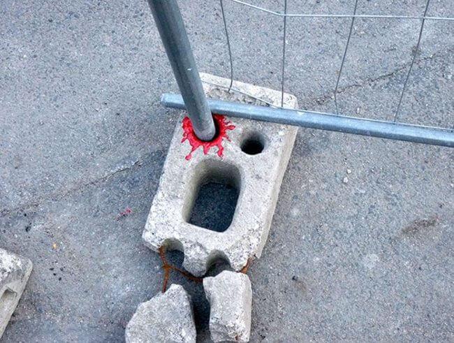 creative Vandals street art 1