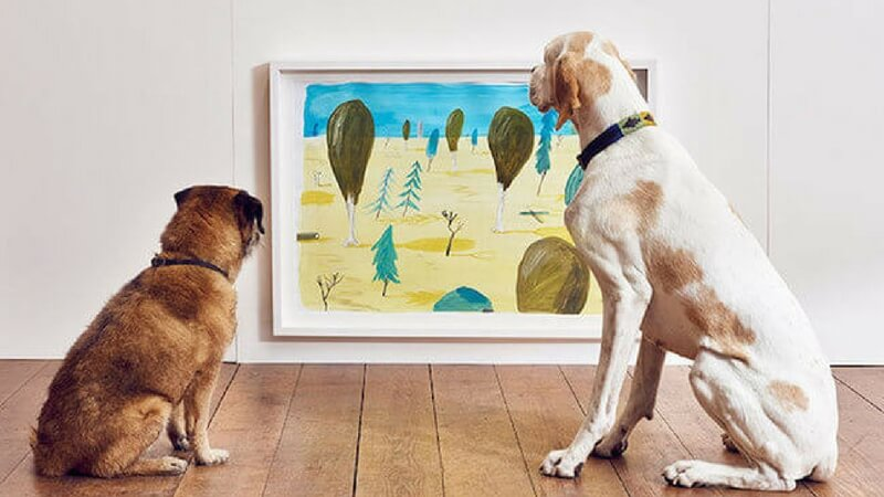 art show for dogs feat (1)