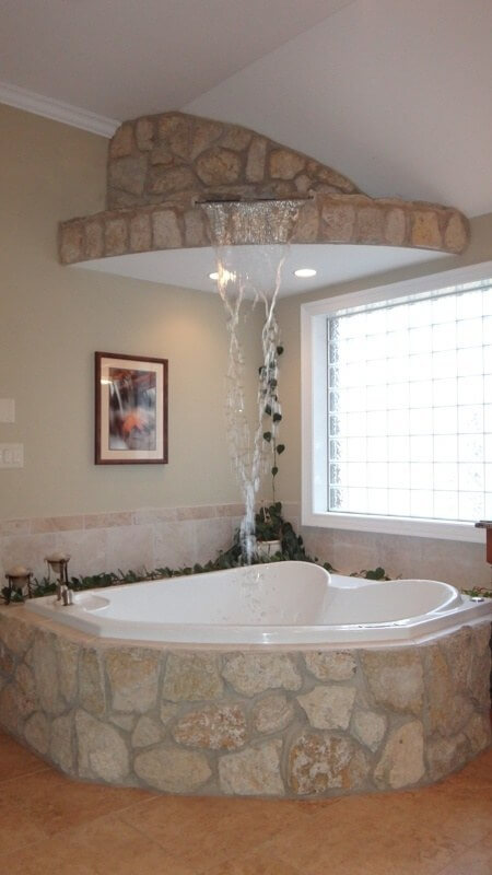 27 unique bathtubs you 39 ll never want to leave