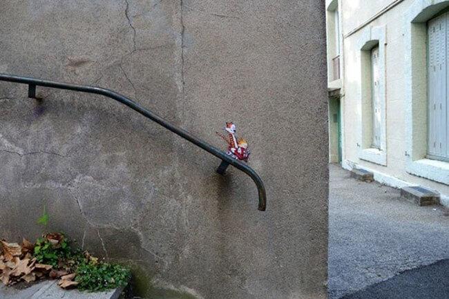 creative Vandals street art 4