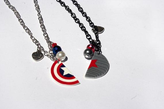 Friendship Necklaces! Shop engravable friendship necklaces, Dogeared friendship necklaces and best friend necklaces to share with your friend.