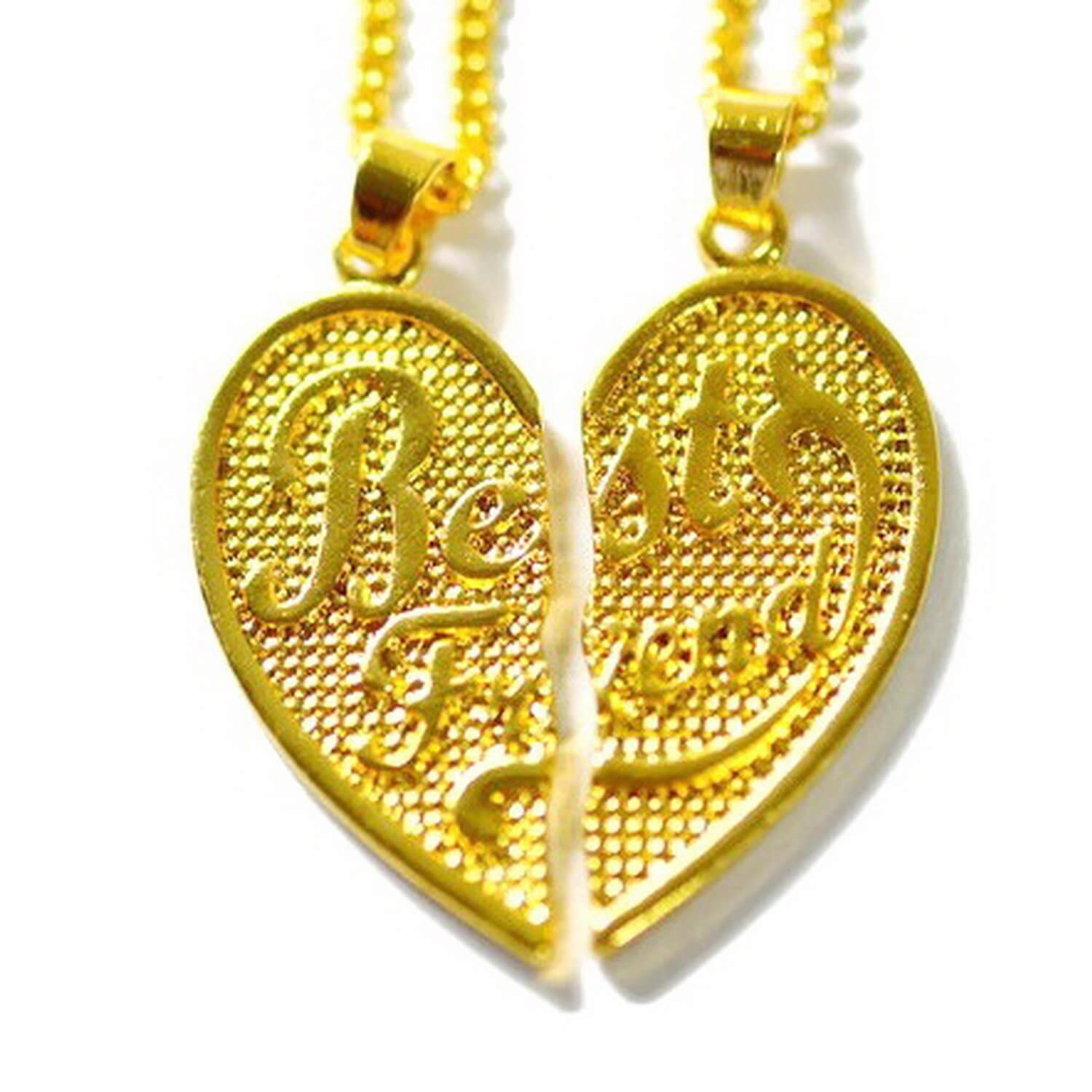 best friend necklaces everything you want to