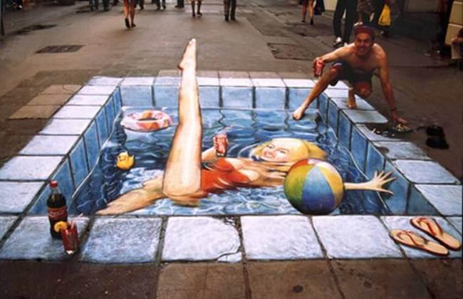 best urban art 30