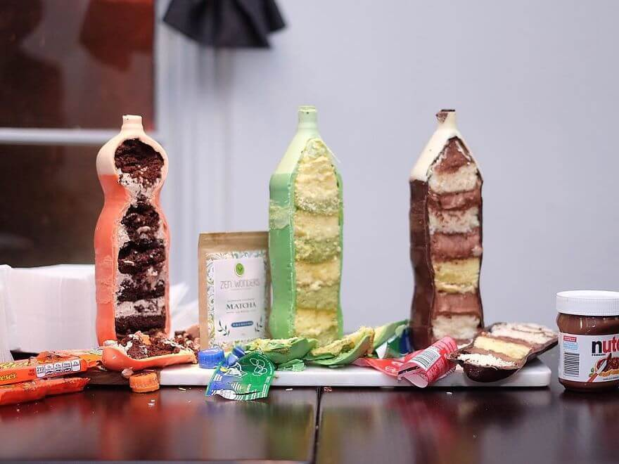 cakes look like soda bottles 7 (1)