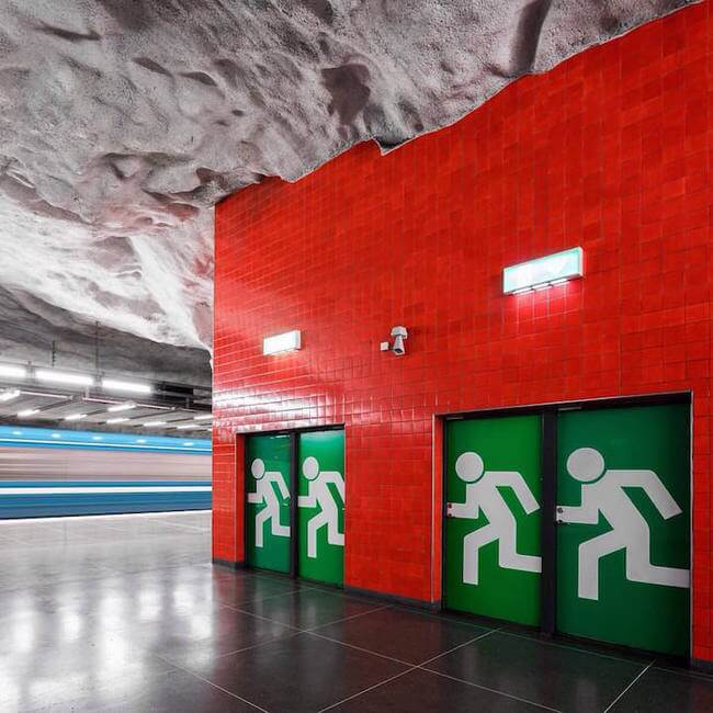 Chris Forsyth subway project 5