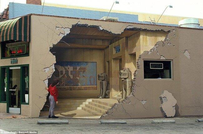 cool street art 10