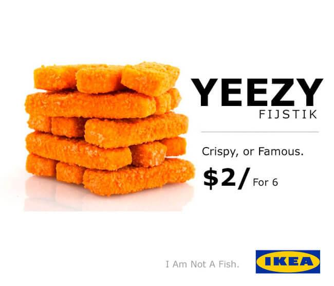 IKEA Trolls Kanye West 10
