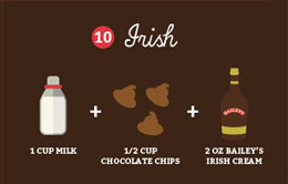 hot chocolate mix recipe 12