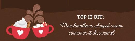 hot chocolate mix recipe 13