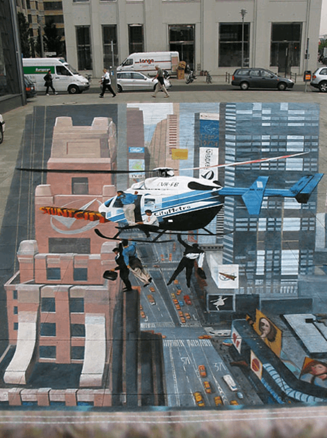 best urban art 34