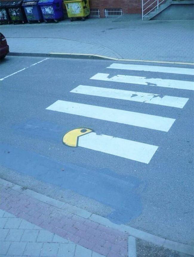 creative Vandals street art 13