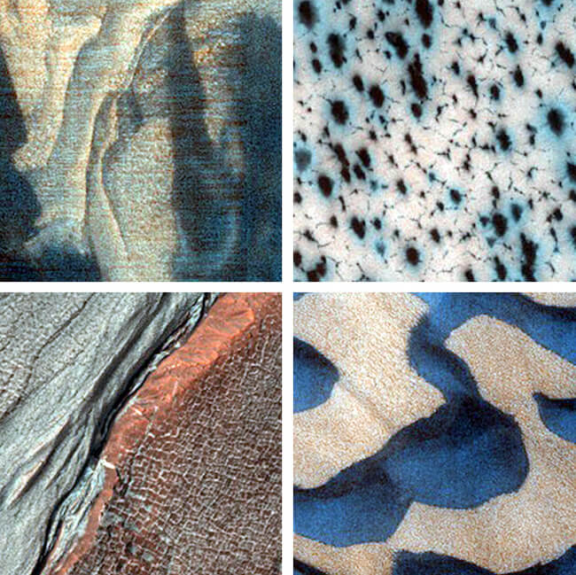 pictures of mars 1