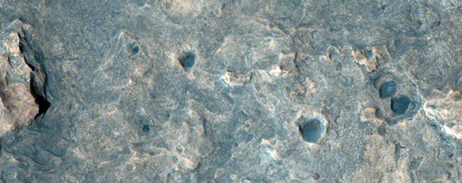 pictures of mars 10