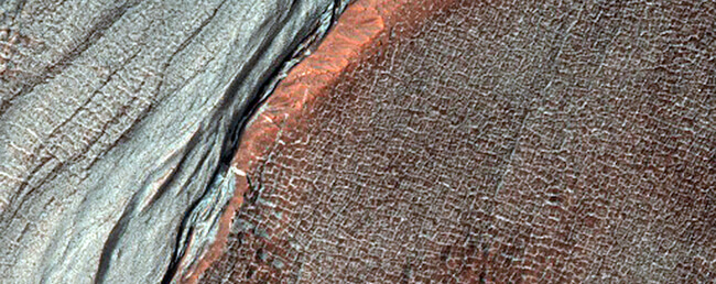 pictures of mars 4