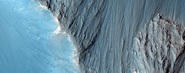 pictures of mars 12